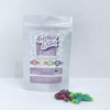 kushie bites octopus gummies at evolve cannabis company