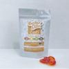kushie bites CBD peach rings evolve cannabis company