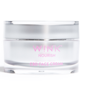 wink nourish face cream
